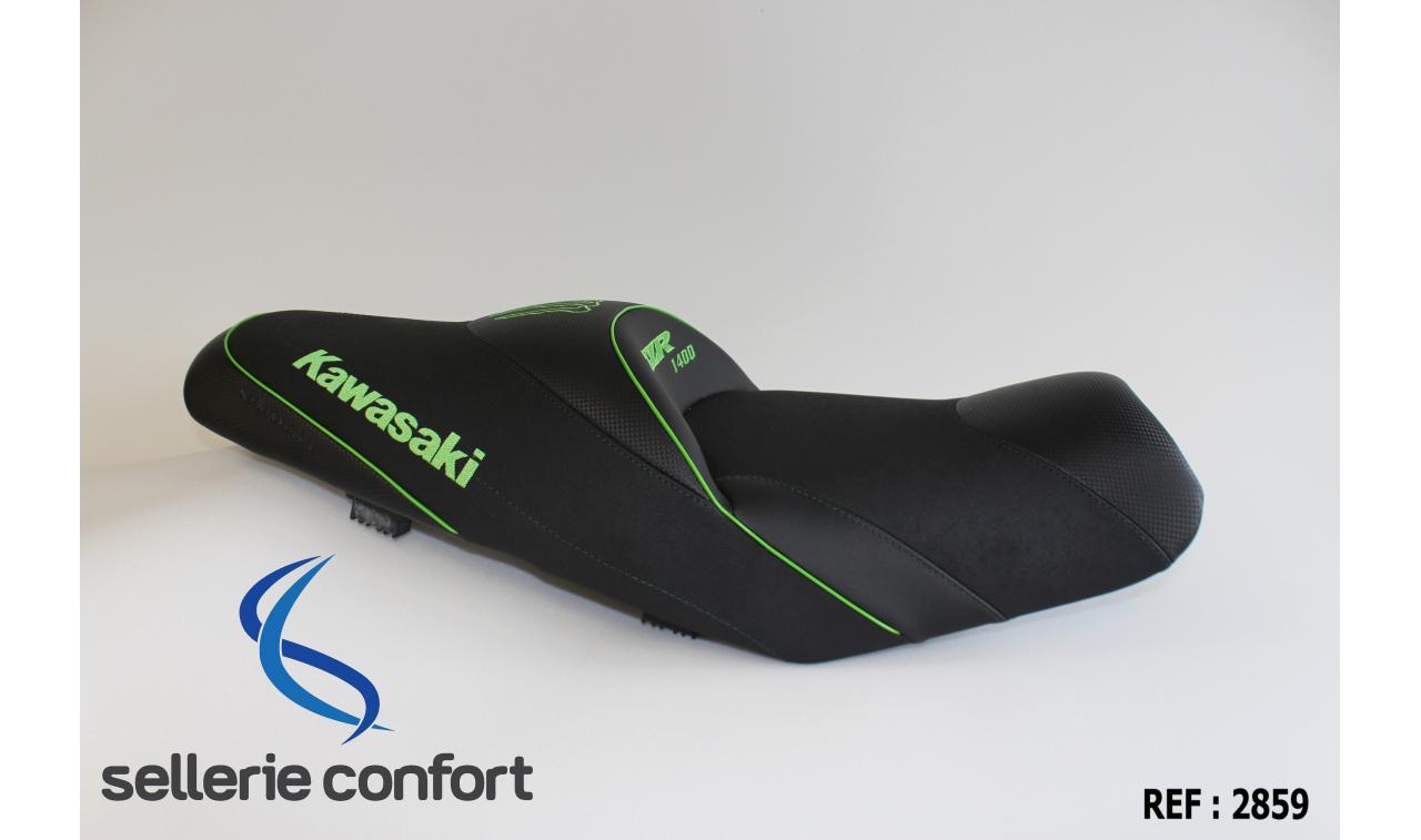 selle confort zzr 1400 KAWASAKI 2859