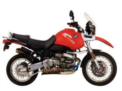 R 1100 - 1150 GS