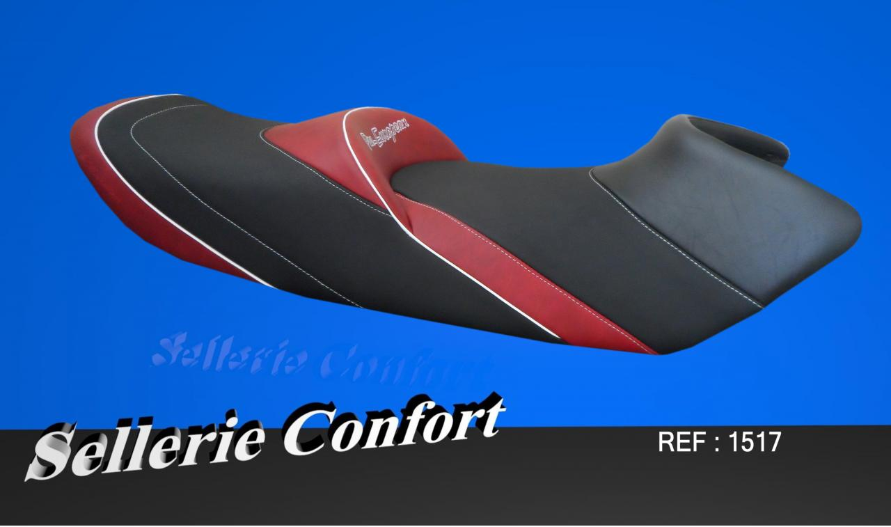 selle confort pan european 1100 st HONDA 1517