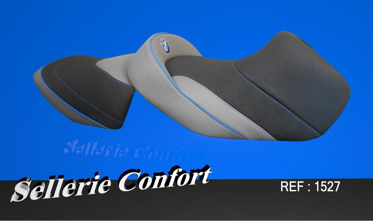 selle confort R 850 1100 1150 RT BMW 1527