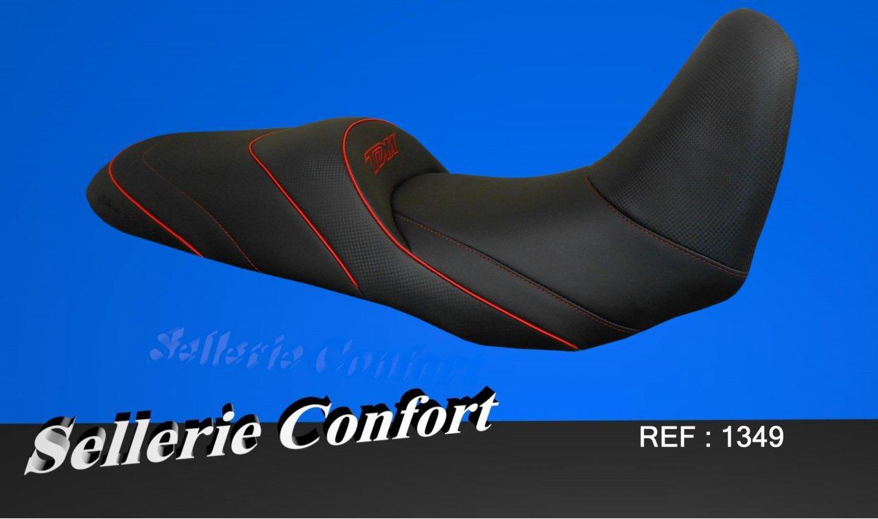 selle confort TDM 850 YAMAHA 1349